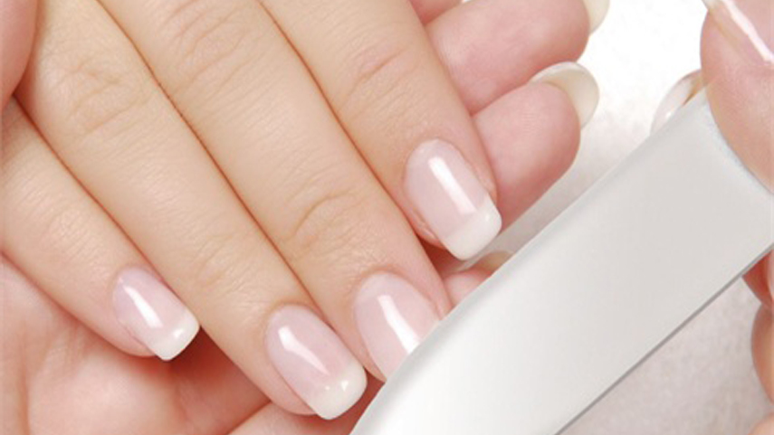 Another Important Reason Will Be The Kind Of Product Used To Make Your Gel Manicure We Have Elished That Natural Looking Nails Are Only Normally